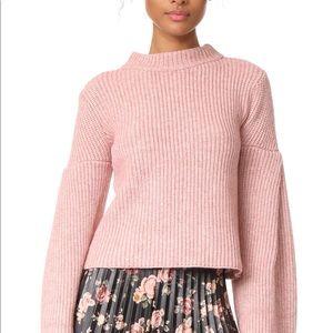 Endless rose sweater